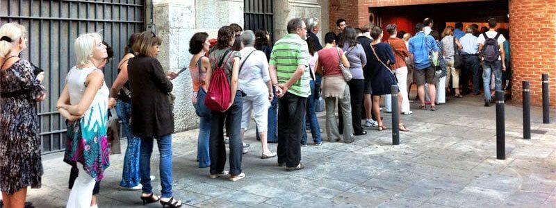 cua museu Barcelona