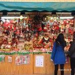 parada mercat de Nadal