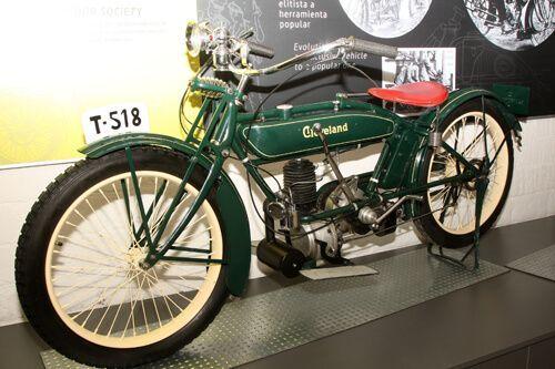 entrades Museu Moto Barcelona