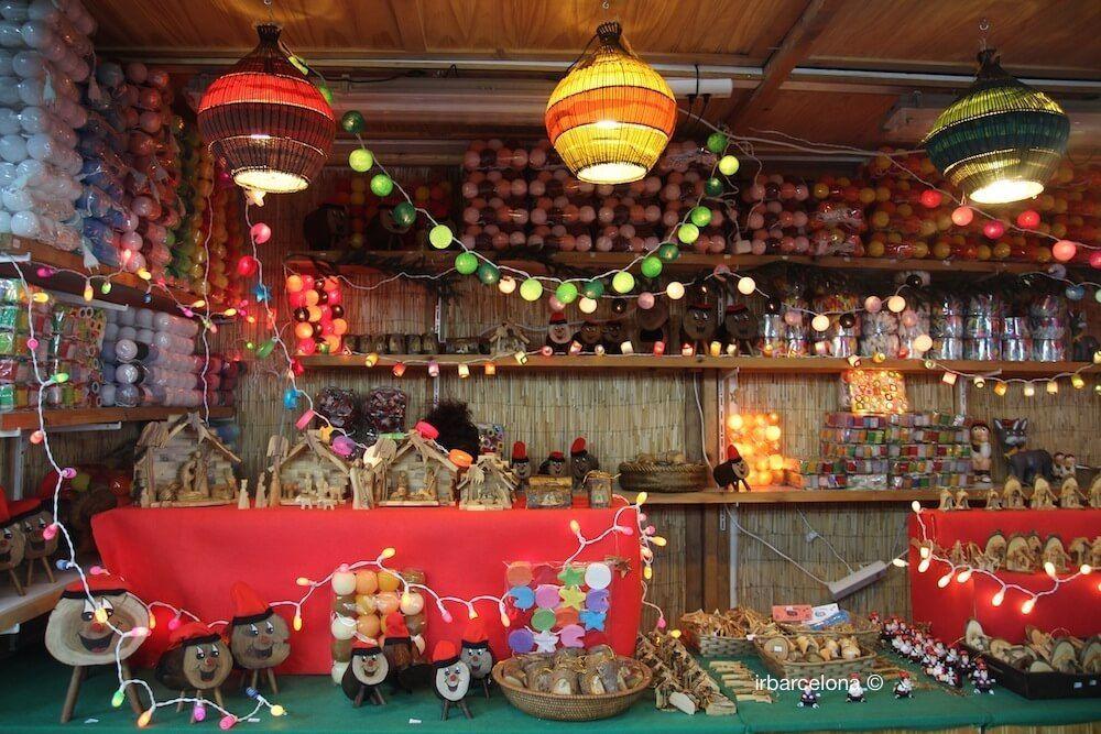 parada mercat nadalent