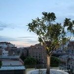 vistes terrasses hotels Barcelona