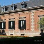 façana Palauet Albéniz