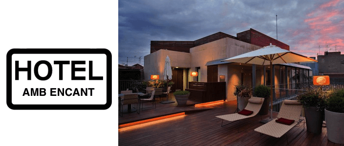 hotels amb encant Barcelona