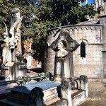 mausoleus Cementeri de Montjuïc