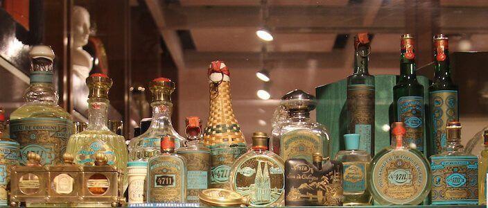 Museu del Perfum de Barcelona