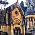 panteó Cementeri de Montjuïc