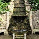 cascada Jardins Laribal