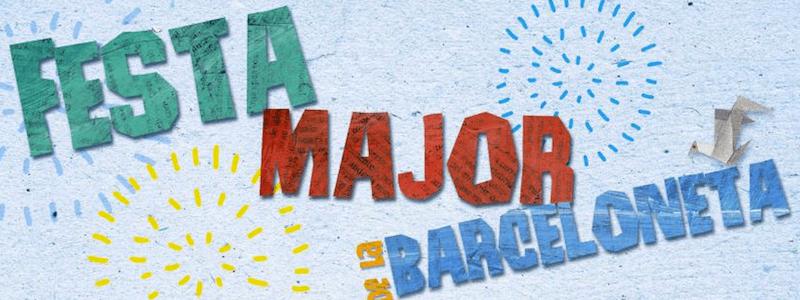 Festa Major La Barceloneta