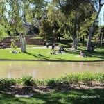 estanc Jardins Mossèn Cinto Verdaguer