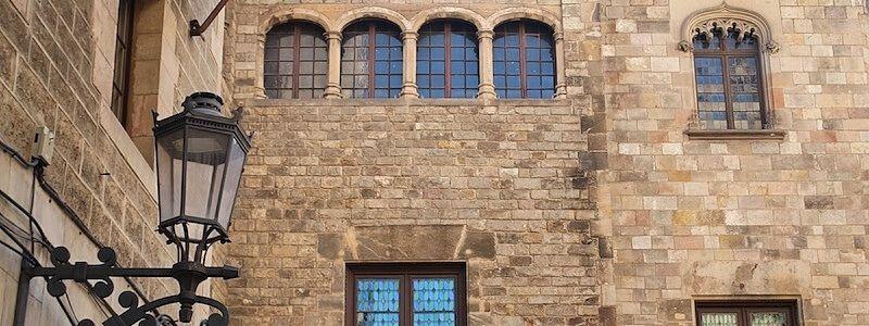 edifici gòtic