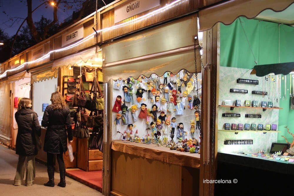 parades Fira Gran Via Barcelona