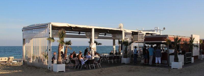 chiringuito Bambú Beach Bar