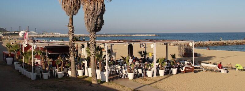 chiringuito Natura Beach