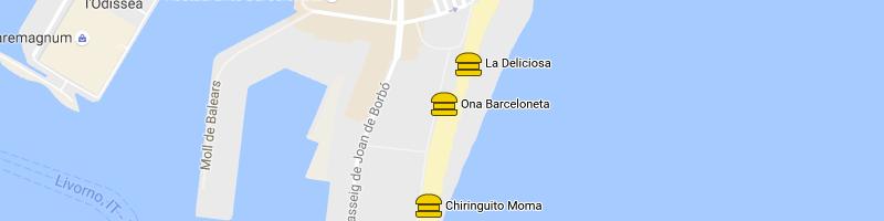 Ona Barceloneta