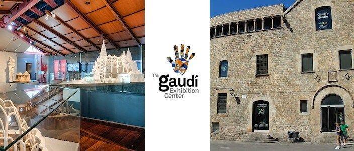 The Gaudí Exhibition Center i Museu Diocesà de Barcelona