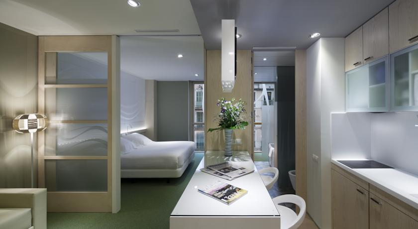 Ako Suites Hotel