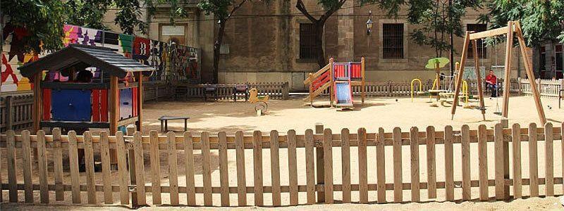 Barcelona amb nens
