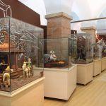 figures xocolata Museu Xocolata