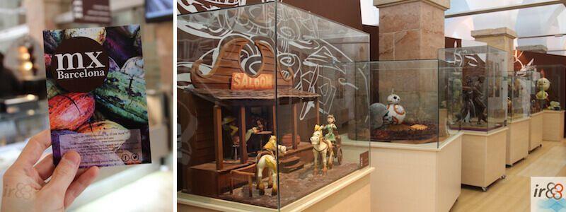 Museu de la Xocolata de Barcelona