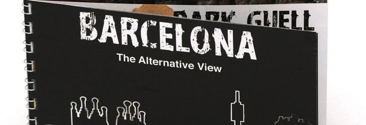 Llibres sobre Barcelona
