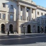 Ajuntament de Barcelona (Casa de la Ciutat)