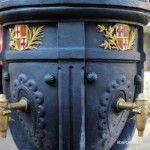 detalls Font de Canaletes