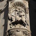 detallas Plaça Sant Jaume