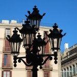 fanal Plaça Sant Jaume