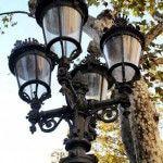 fanals Font de Canaletes