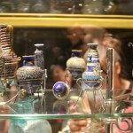 col·lecció de vidre Casa Amatller