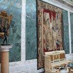 decoració Palauet Albéniz