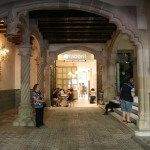entrada Casa Amatller