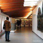 exposició àtic Palau Güell