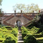 jardí Parc del Laberint d'Horta