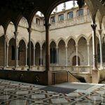 arquitectura gòtica Palau Generalitat Catalunya