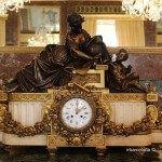 rellotge Palauet Albéniz