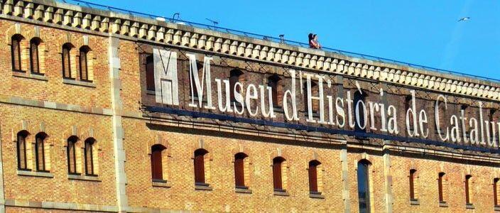 Museu d'Història de Catalunya (MHCAT)