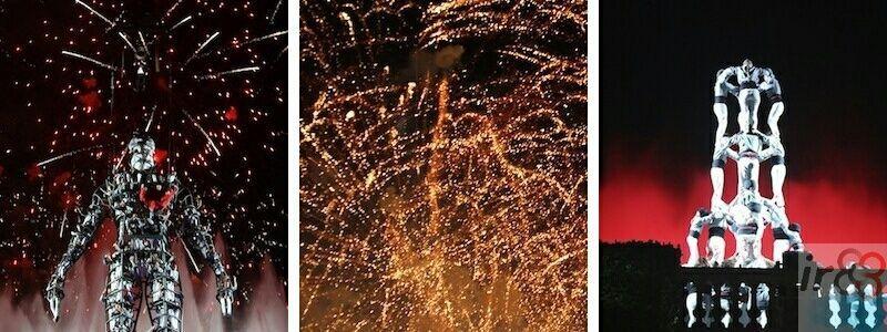Nit i Festa de Cap d'Any Barcelona
