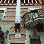 façana Casa Vicens