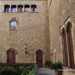 primer pis Casa de l'Ardiaca