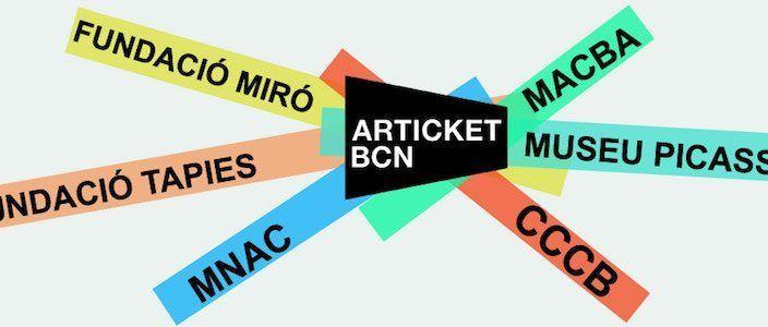 ArticketBCN - Art Barcelona