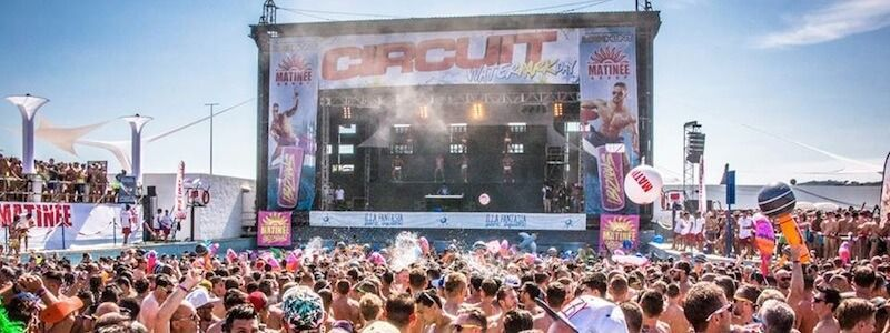 Circuit Festival Barcelona