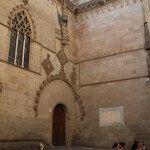 façana lateral Ajuntament