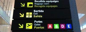 Centre Barcelona des de Aeroport Reus