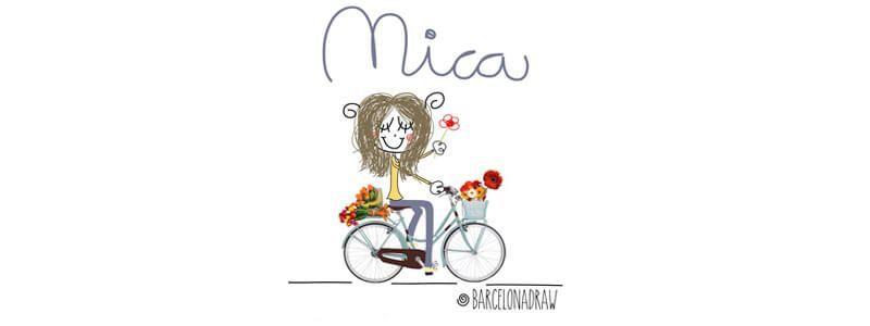 Nica BarcelonaDraw