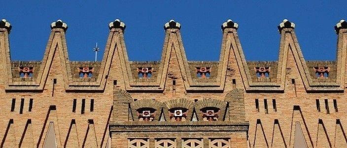 Col·legi de les Teresianes Barcelona