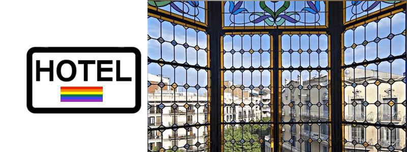 Hotels Gay Friendly Barcelona