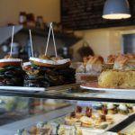 menjar Street Food Encants Barcelona
