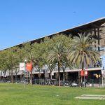 edifici Encants Barcelona - Fira Bellcaire