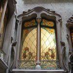 interior Casa Manuel Felip
